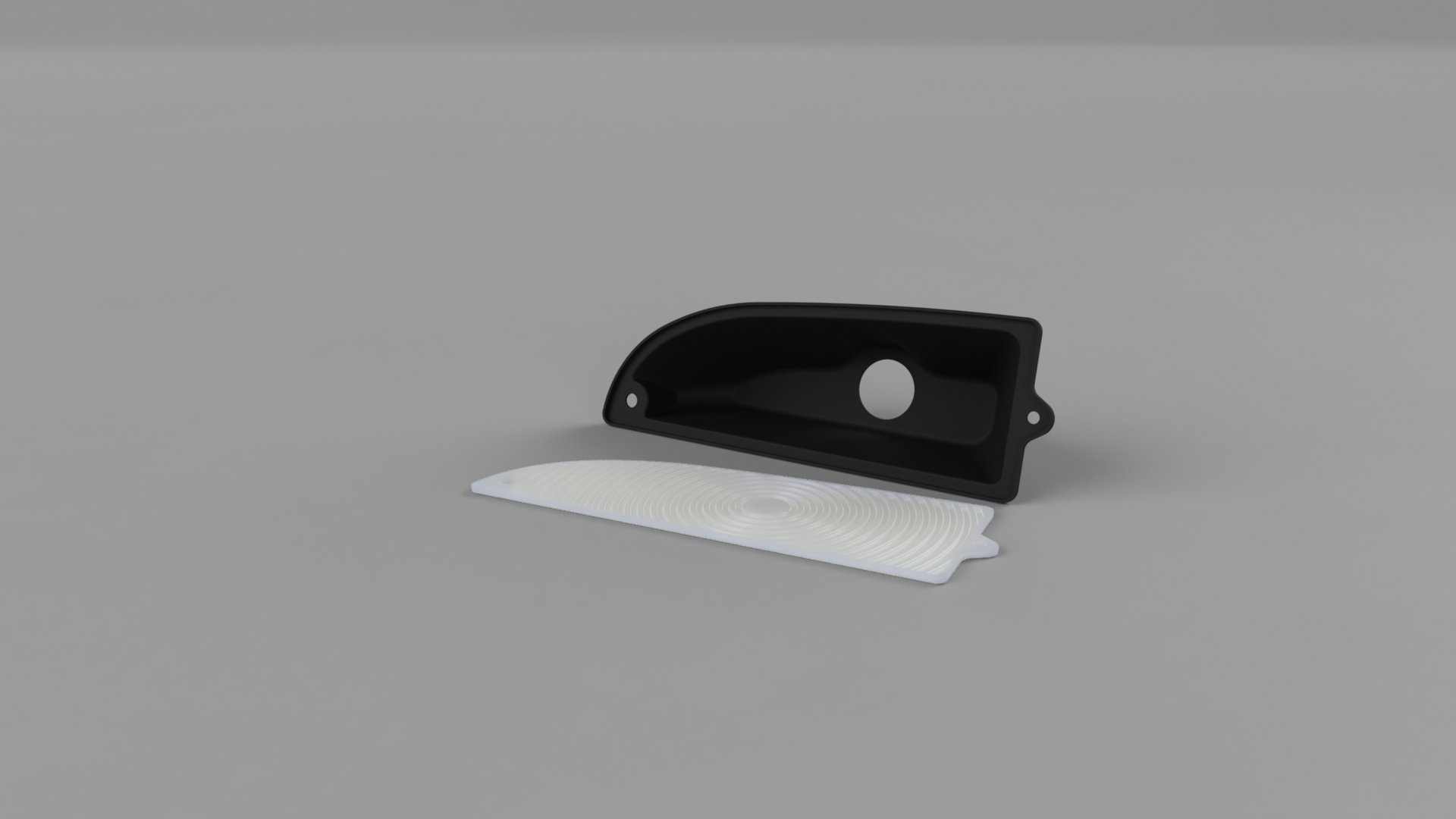 DimensionAlley Creates 3D Printed Parts for Car Restoration - My